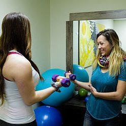 traitement de physiotherapie laurentides