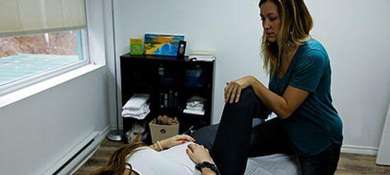 traitement en physiotherapie