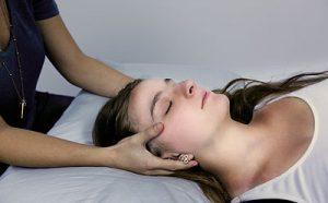 thérapie cranienne