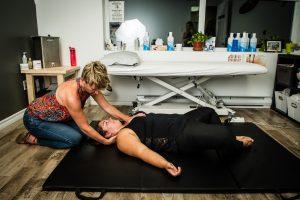 rééducation posturale globale physiothérapie