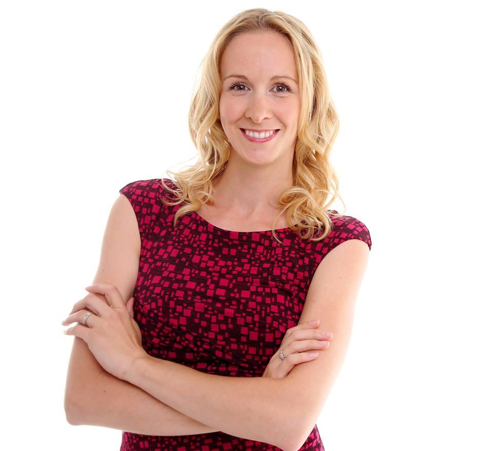 Rachel Cavanagh