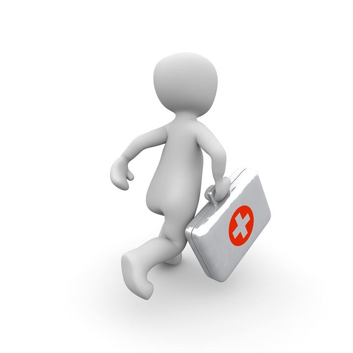 Aide-mémoire accident de travail ou voiture