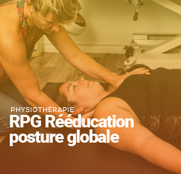 physiotherapie rpg