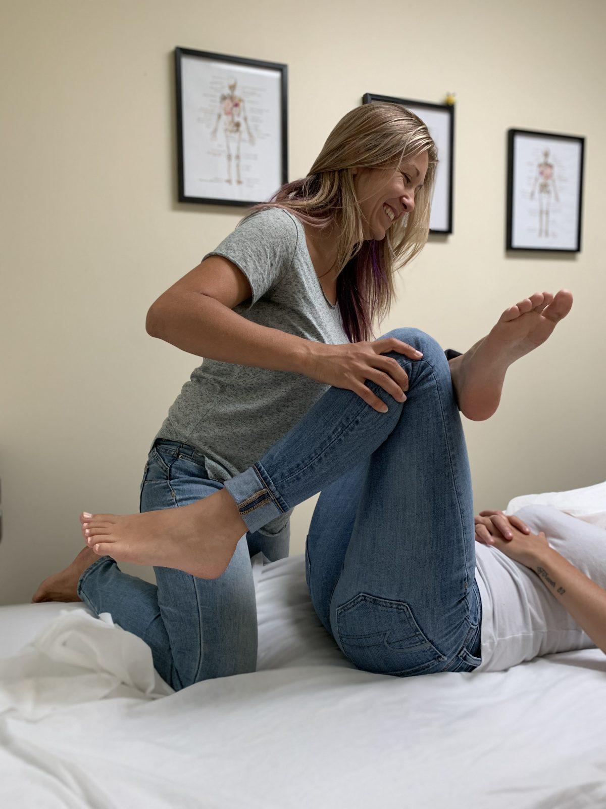 Prévention : Troubles musculo-squelettique