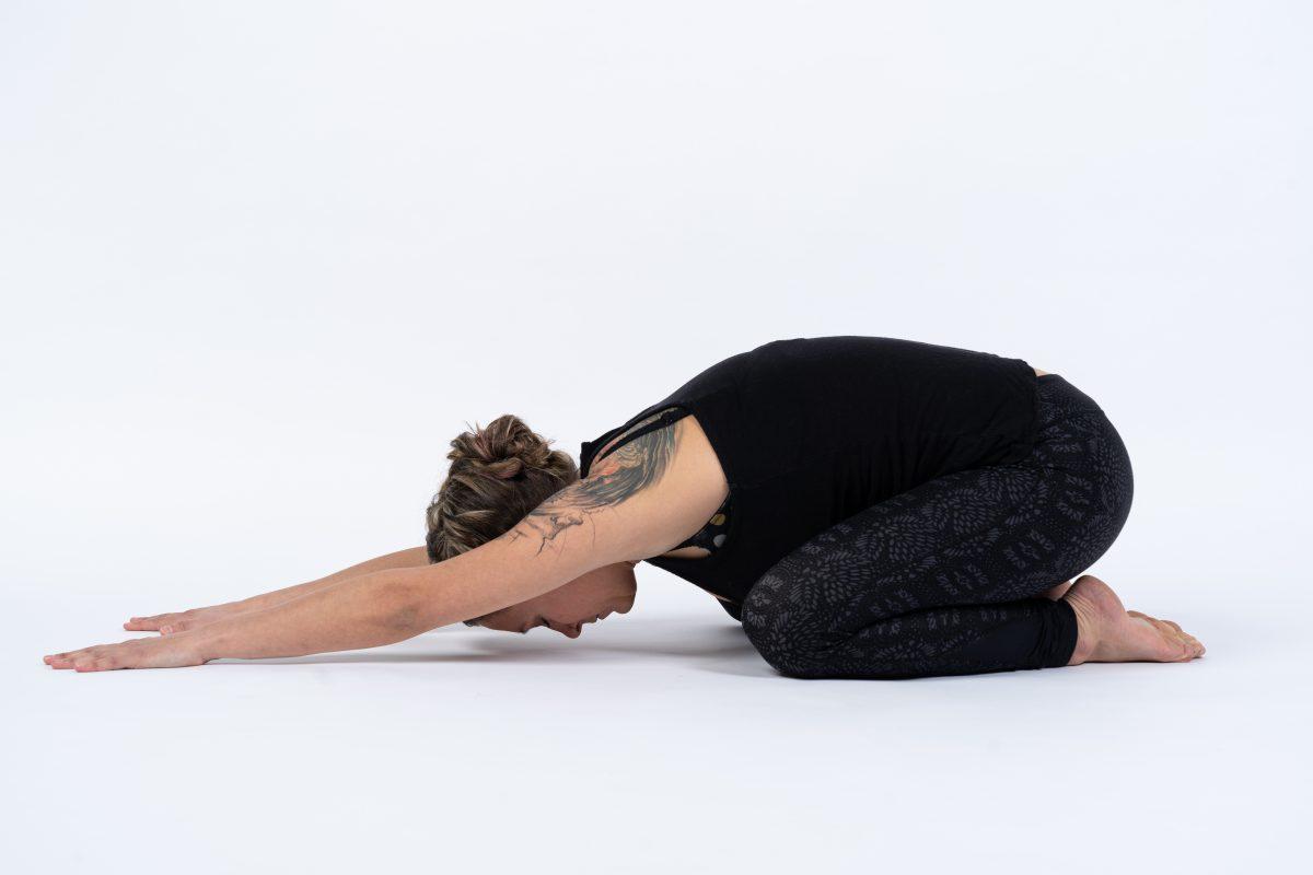 Yin Yoga : 5 étapes pour réussir sa première pratique