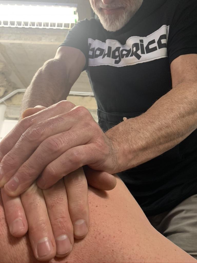 Quelles douleurs peuvent être soulagées par la massothérapie?